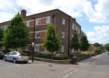 Thumbnail 4 bed flat to rent in Ducket Street, Stepney Green