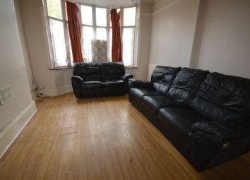 Thumbnail 1 bedroom flat to rent in Osmaston Road, Osmaston, Derby