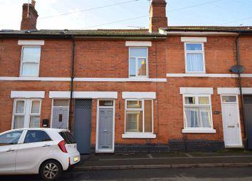 2 bed property for sale in Walter Street, Kedleston Road, Derby DE1