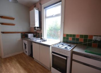 Thumbnail 4 bedroom terraced house to rent in Beaconsfield Road, Leicester