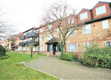 Thumbnail 2 bed flat for sale in Orford Court, Marsh Lane, Stanmore, Middlesex