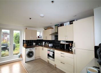 Thumbnail 3 bed end terrace house to rent in Merry Boys Cottages, Cooling Common, Cliffe Woods, Kent