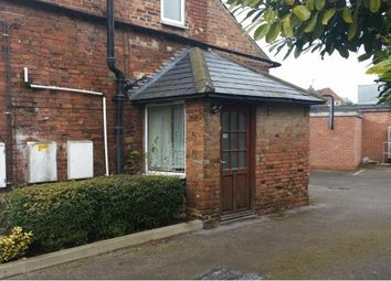 Thumbnail 2 bed flat to rent in Bingham Road, Cotgrave, Nottingham