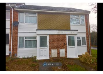 Thumbnail 2 bed terraced house to rent in St Michaels Road, Hitchin
