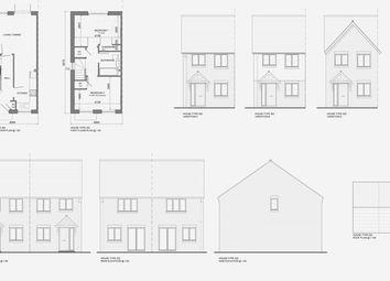 Thumbnail 2 bedroom terraced house for sale in Plot 44 Stadium Road, Hall Green, Birmingham