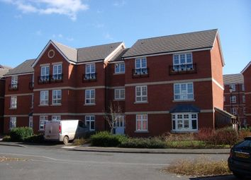 Thumbnail 2 bed flat to rent in St. Peters Court, St. Peters Close