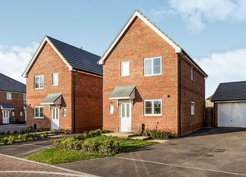 3 bed detached house to rent in Guardians Way, Portsmouth PO3