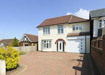 4 bed detached house for sale in Watnall Road, Hucknall, Nottinghamshire NG15