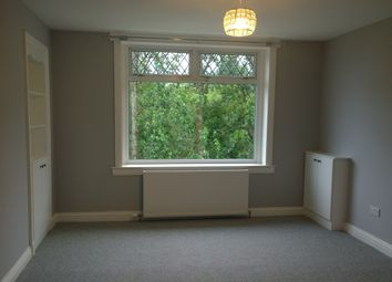 Thumbnail 2 bed flat to rent in Rankin Street, Greenock
