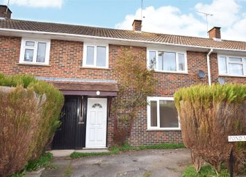 Thumbnail 3 bed property for sale in Pondmoor Road, Bracknell, Berkshire