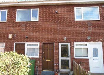 Thumbnail 2 bed flat to rent in Hawthorn Road, Ashington