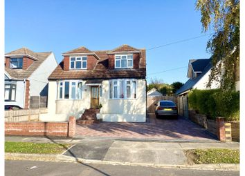 Solent Road, Portsmouth PO6. 5 bed detached house for sale