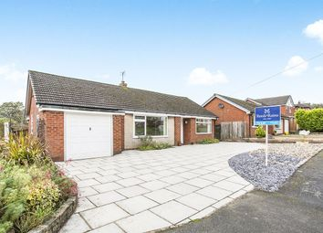 Thumbnail 3 bed bungalow to rent in Fieldside Avenue, Euxton, Chorley