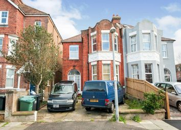 Thumbnail 3 bed maisonette for sale in Clifford Road, Bexhill-On-Sea