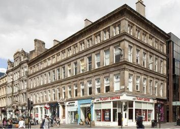 Office to let in Gordon Street, Glasgow G1