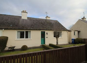 Thumbnail 2 bed bungalow to rent in Ord Road, Marybank, Muir Of Ord
