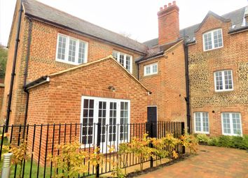 Thumbnail 2 bed end terrace house to rent in Hospital Hill, Aldershot, Hampshire