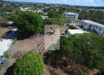 Thumbnail Land for sale in Maxwell Coast Road, Christ Church, Beachfront, Christ Church