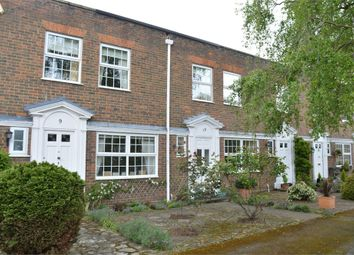 3 bed terraced house for sale in Hanover Walk, Weybridge, Surrey KT13