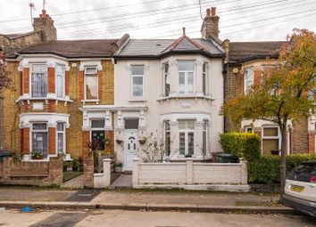 Thumbnail 4 bed terraced house for sale in Scarborough Road, London