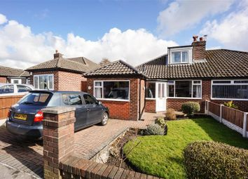 Thumbnail 3 bed semi-detached bungalow for sale in Abbey Grove, Adlington, Chorley