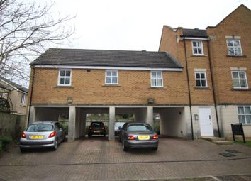 Thumbnail 2 bed flat to rent in Wren Close, Stapleton, Bristol