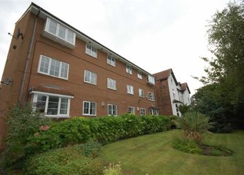 Thumbnail 2 bed flat for sale in Penkett Gardens, Wallasey, Wirral