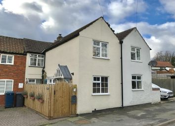 Thumbnail 2 bed cottage for sale in Main Road, Upper Broughton, Melton Mowbray