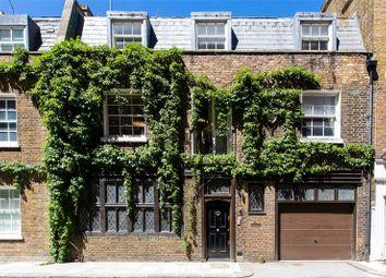 Thumbnail 4 bed detached house for sale in Phillimore Walk, Kensington, London