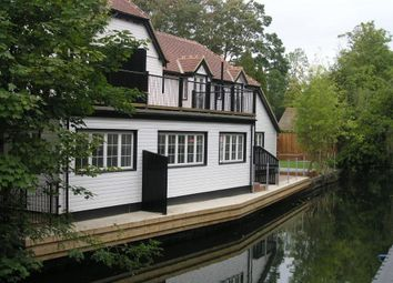 Thumbnail 2 bed property to rent in Boulters Cottage, Boulters Lock Island, Maidenhead