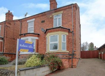 Thumbnail 4 bed semi-detached house to rent in Hardy Street, Kimberley, Nottingham