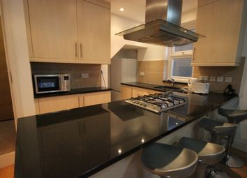 Thumbnail 1 bed flat to rent in Kenilworth Road, Ealing, London