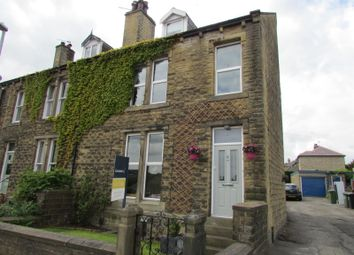 4 bed end terrace house for sale in 2 Long Lane, Honley HD9
