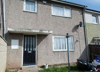 Thumbnail 3 bed terraced house for sale in Melville Gardens, Nottingham