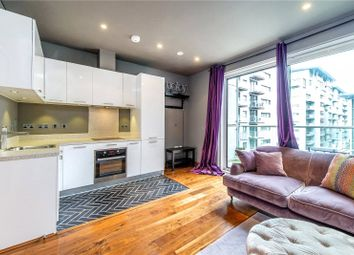 Thumbnail 1 bed flat for sale in Chelsea Bridge Wharf, Queenstown Road, London