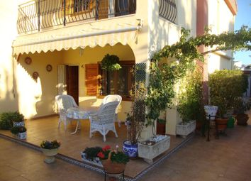 Thumbnail 4 bed town house for sale in Bahia, Puerto De Mazarron, Murcia