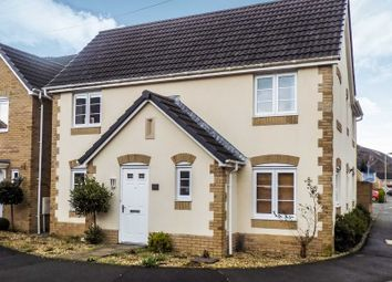 Thumbnail 4 bed detached house for sale in Ynys Y Wern, Cwmavon, Port Talbot, Neath Port Talbot.