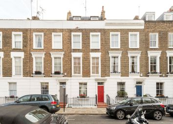 Thumbnail 3 bed flat for sale in Edis Street, Primrose Hill, London