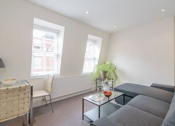 Thumbnail 1 bedroom flat for sale in Homer Street, London