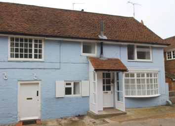 Thumbnail 3 bed flat to rent in Bay Tree Yard, West Street, Alresford