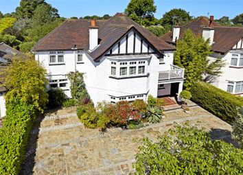 Thumbnail 5 bed detached house for sale in Ember Lane, Esher, Surrey
