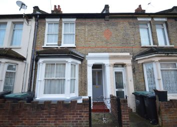 Thumbnail 2 bed terraced house for sale in Granville Road, Gravesend