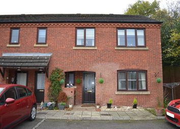 Thumbnail 1 bed flat for sale in Cheshire Street, Market Drayton