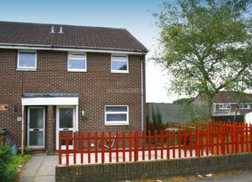 Thumbnail 3 bed end terrace house to rent in Findon Gardens, Thornbury, Plymouth