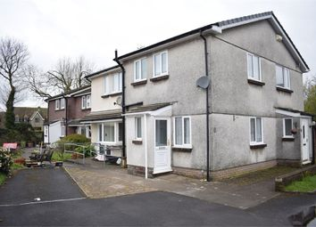 Thumbnail 1 bedroom terraced house to rent in St Teilos Court, Bishopston, Swansea