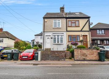 2 bed semi-detached house for sale in Main Road, Sutton At Hone, Dartford DA4