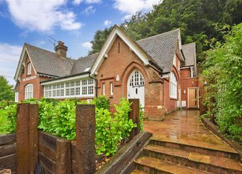 Thumbnail 2 bed end terrace house for sale in Holmbury Hill Road, Holmbury St Mary, Dorking, Surrey