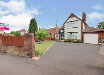 Thumbnail 3 bed detached house for sale in Franche Road, Kidderminster