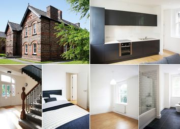 Thumbnail 2 bed flat to rent in New Hall, Liverpool