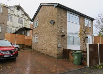 Thumbnail 3 bed detached house for sale in Astwood Road, Worcester
